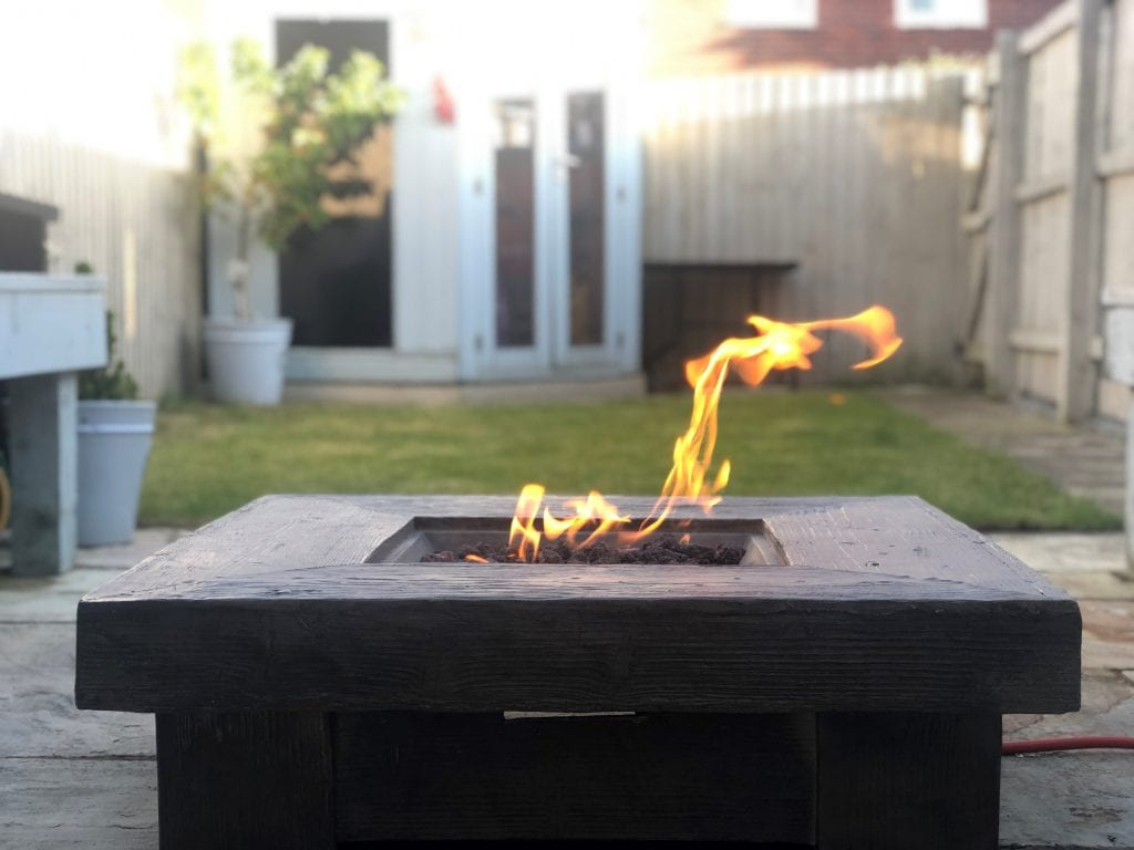Inquiries And Also Responses To Gas Fire Pit