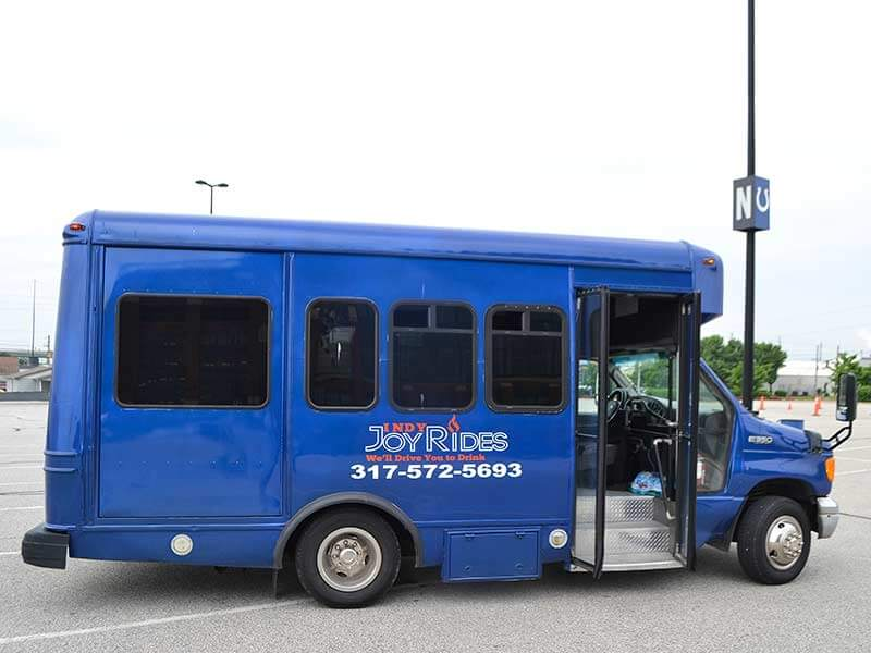 Red Flags to Avoid When Renting a Party Bus