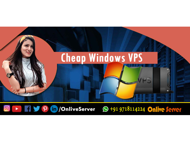Nine Reasons To Stop Desirous About Cheap Windows Vps
